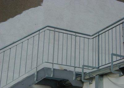 Treppenanlage-verzinkt-7