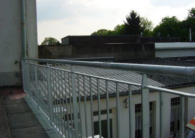 Treppenanlage-verzinkt-5
